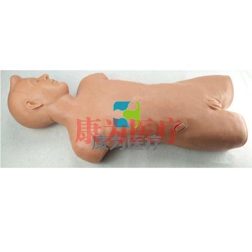 无菌术训练及手术切口设计训练模型