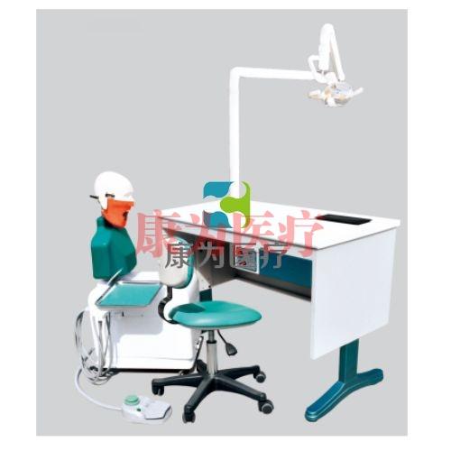 """""""康为医疗""""教学模拟实验系统—电控"""