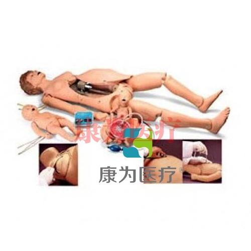 分娩及急救模型