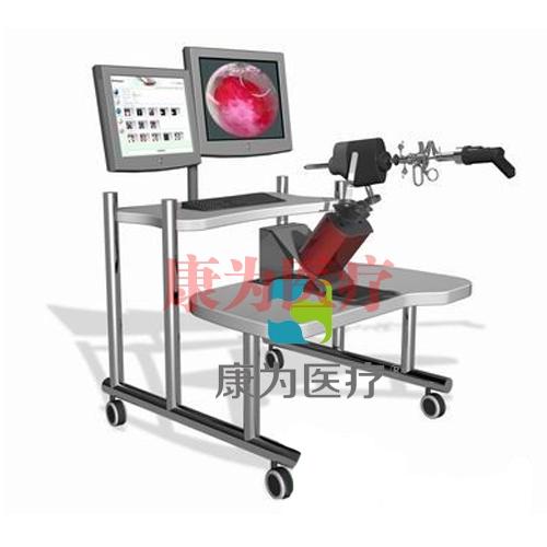 """""""康为医疗""""宫腔镜手术模拟训练系统"""