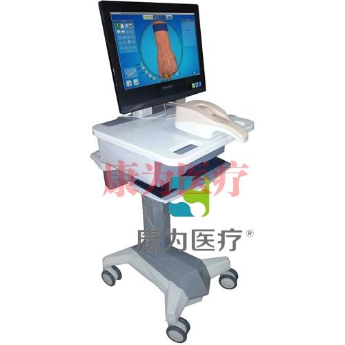 """""""康为医疗""""虚拟静脉注射培训系统"""