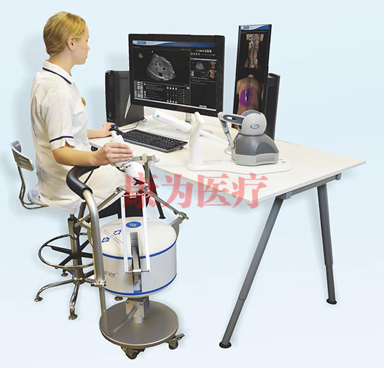 ScanTrainer超声虚拟训练模拟器
