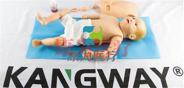 太仓儿科医学技能模型 Pediatrics