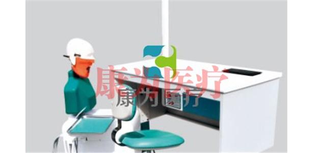 太仓口腔医学模型 Dental