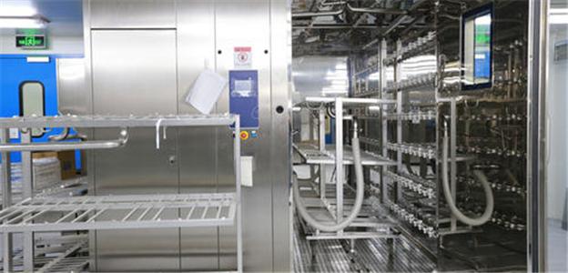 昆山IVC实验动物笼具,笼盒笼架主机
