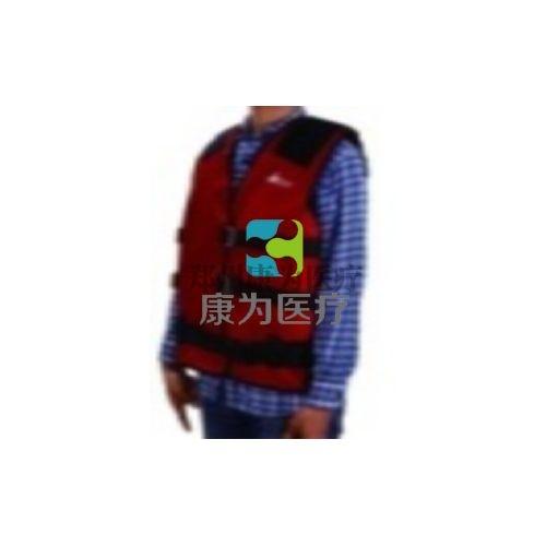 """""""康为医疗""""负重背心(5Kg)"""